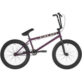 "Kink BMX GAP XL 2019 20"", translucent purple"